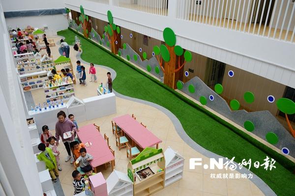 台江计划新建改扩建一批中小学 大手笔补齐教育短板