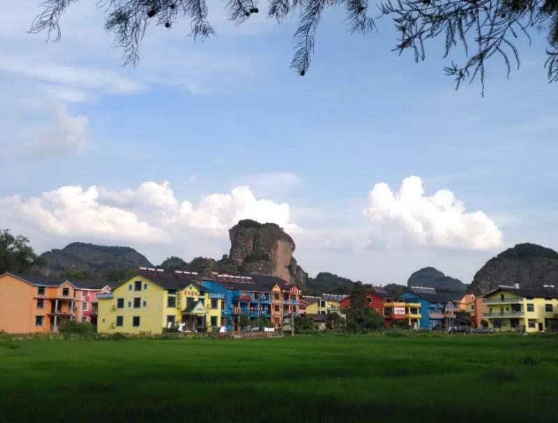 江西这12个县(市)入选中国最美!将迎来大发展 有你家吗?