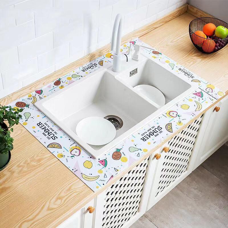 强迫症才能做到的厨房整洁如新?你家也能做到