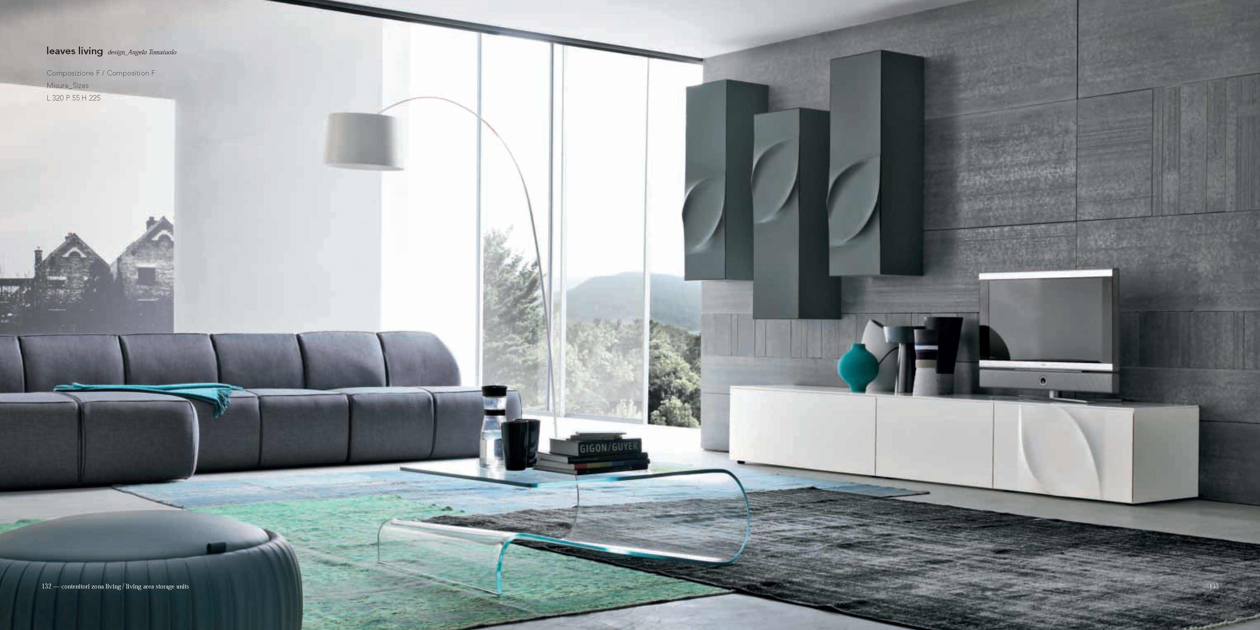 TONIN CASA家具:独特风格,打造个性家居空间