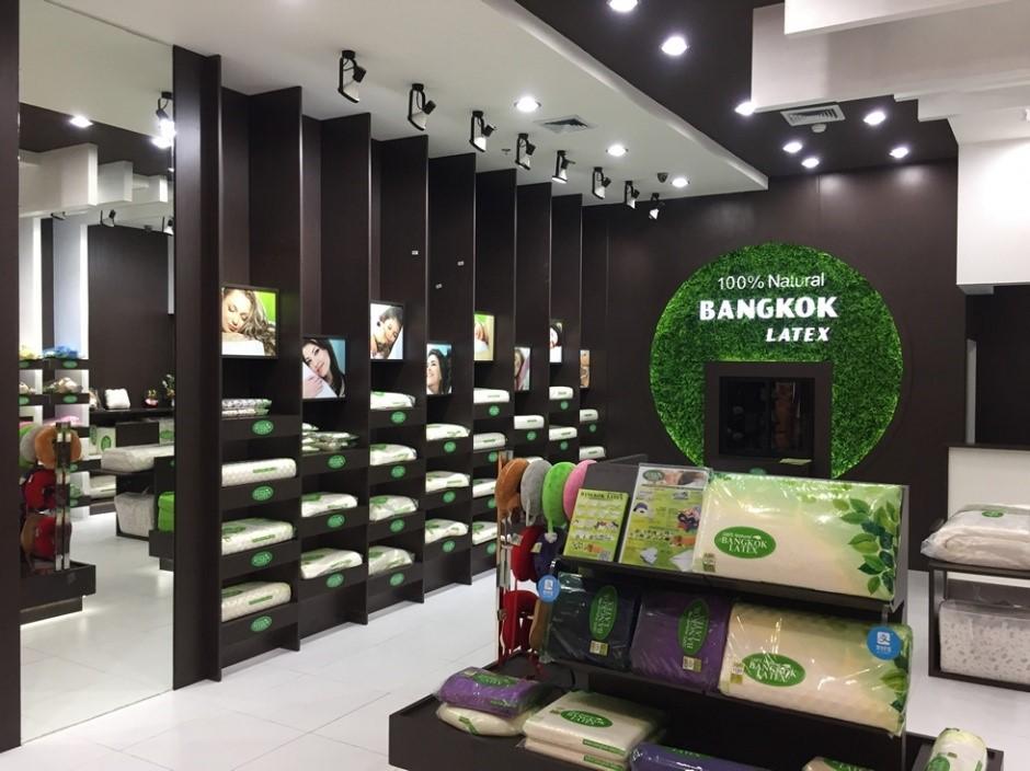 【璀璨十年 不忘初心】泰国Bangkok Latex 乳胶邀