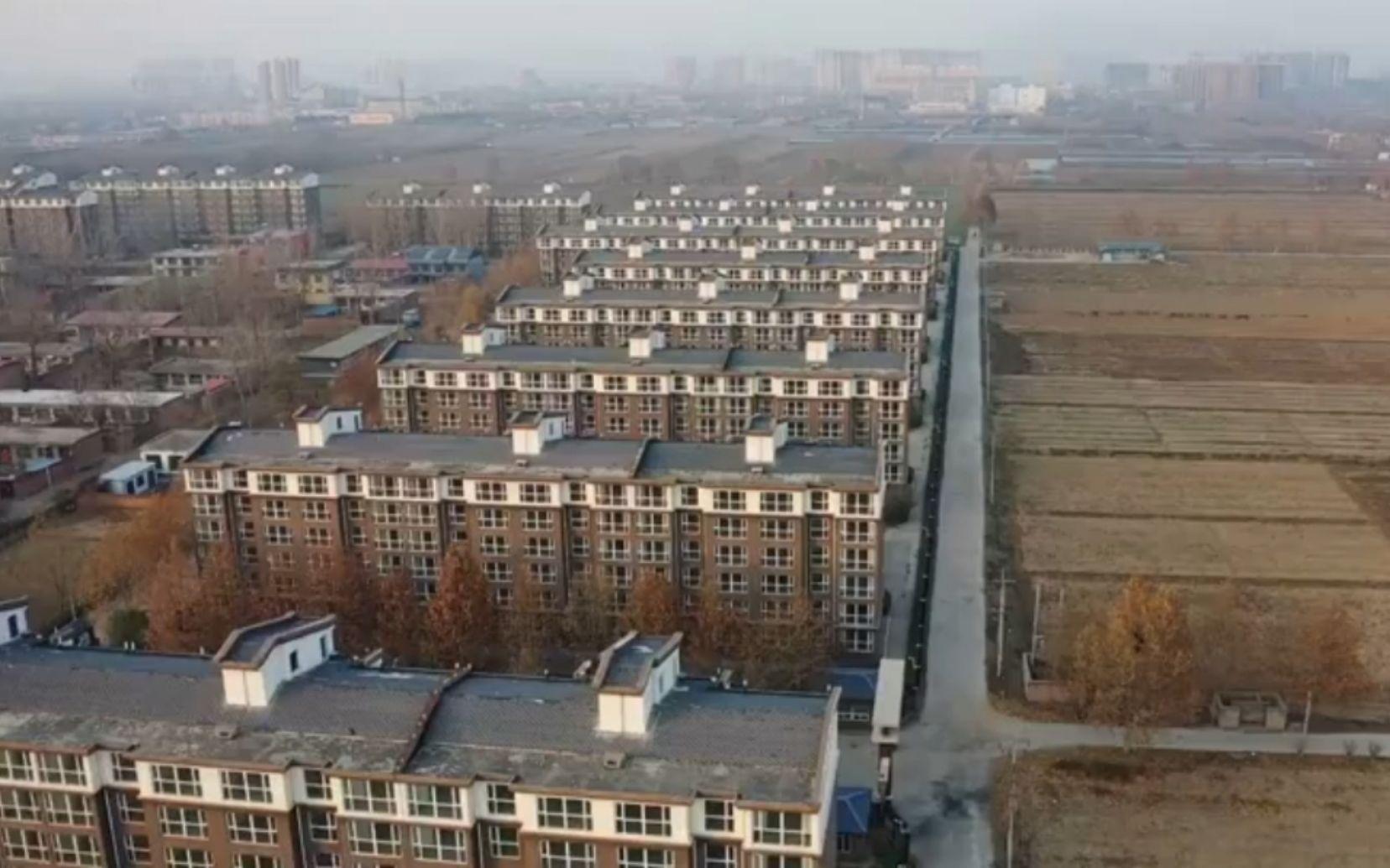 河北唐县新民居项目被指空置十年,官方称已成立调查组