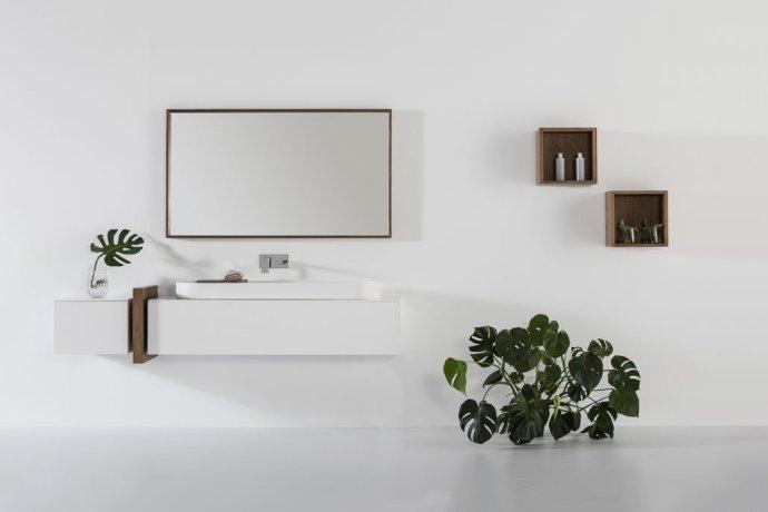 NAXANI衛浴 實用性與美觀性的集合