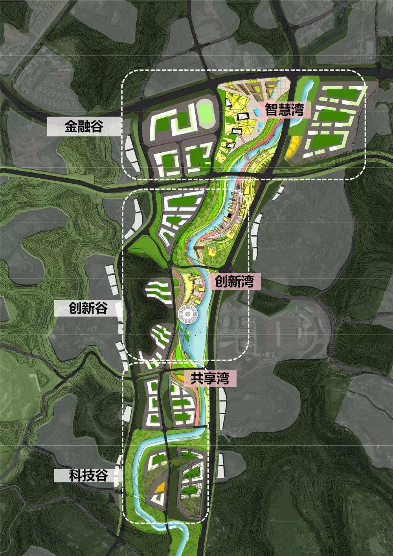 对标天府新区德阳构建北部新城,大成都凸显投资置业新风向