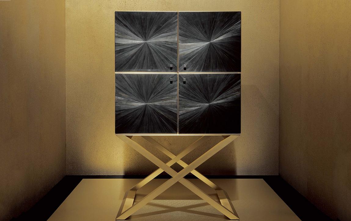 Armani Casa家具意大利品質,簡約時尚設計