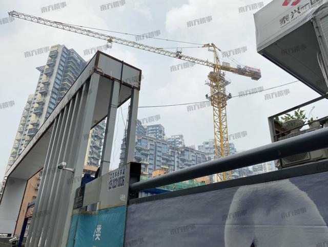 实探深圳南山3大豪宅:最高容积率、最多谣言、最神秘