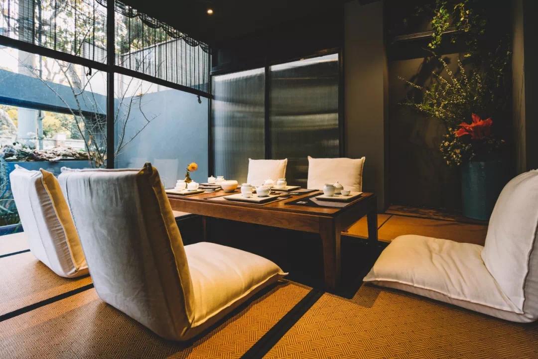 装修 | 家中的茶室如何设计?