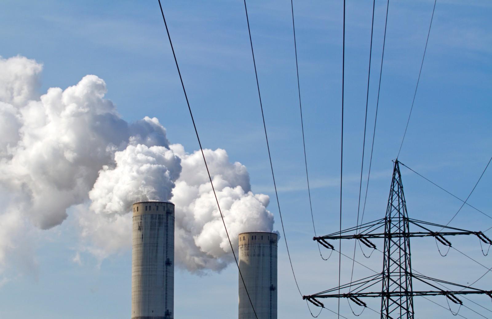 关于北方地区推进电采暖的实施方案