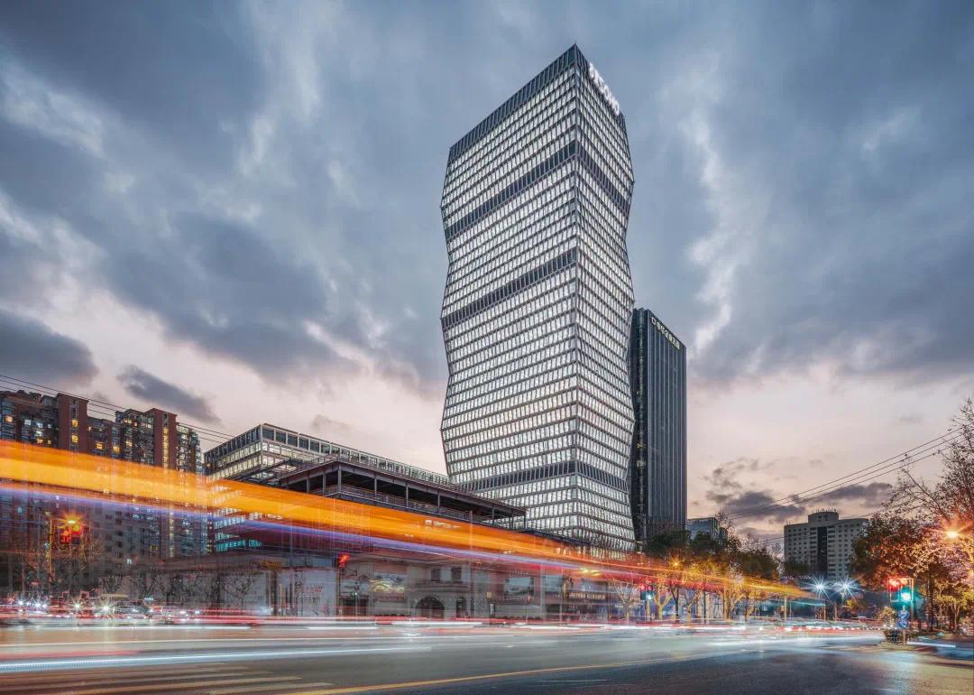 SOHO中国发布2020年中期业绩丨实现营业收入14.5亿元焦点速递插图(3)