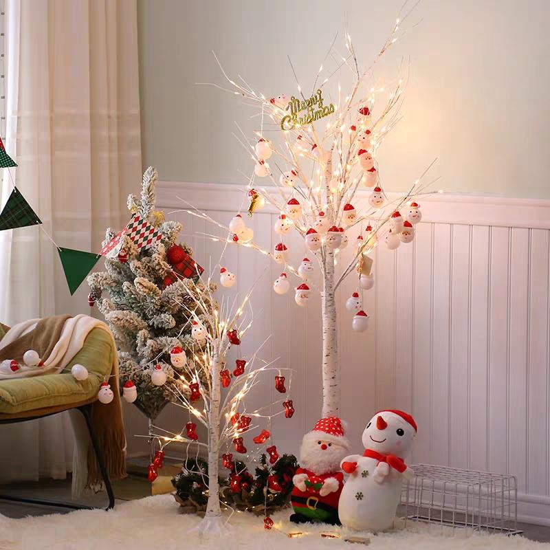 這里有一份圣誕家裝指南,請查收