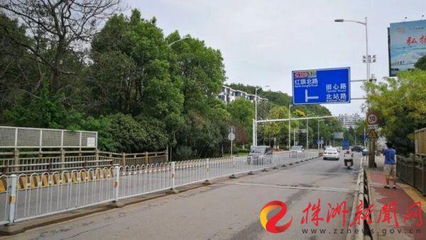 株洲响田大桥维修,株洲T6、T34路等四条公交线临时调整