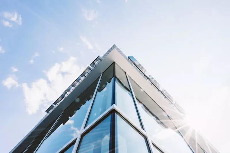 """新湖南大厦:治愈系写字楼,让""""夏乏""""不再成为上班族的困扰"""