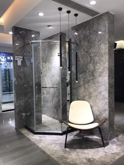 温州张瑜:德立淋浴房 真正的性价比之王
