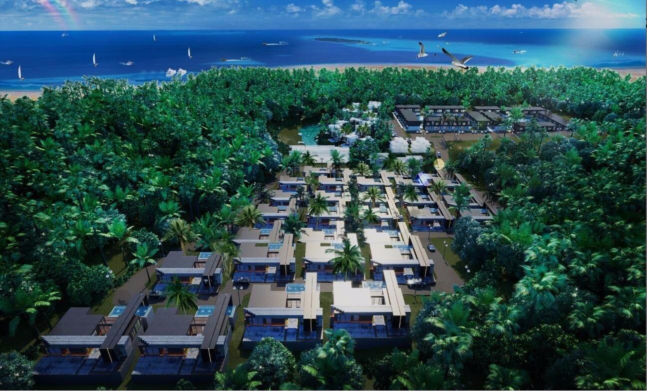 泰国买房税费解答及泰国买房攻略