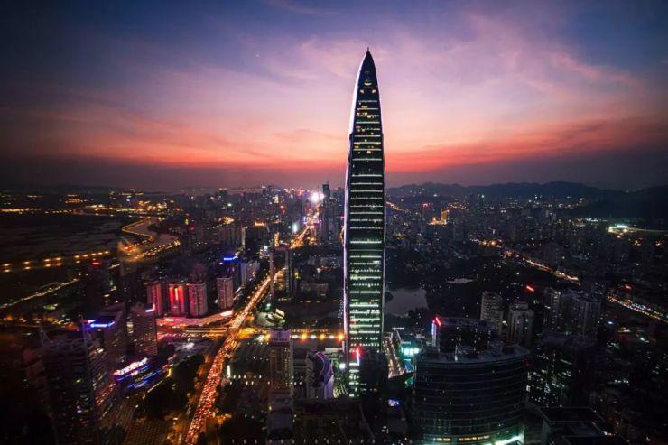 深圳2018土地整備178項,東、中、西部6個片區劃重點