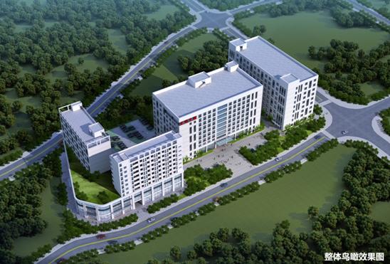 建设速度惊人!东莞长安这个市重大项目有望下半年投产