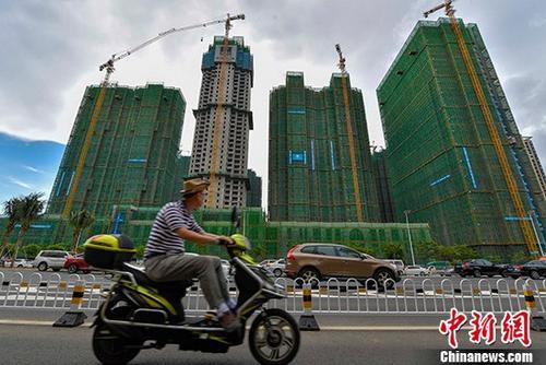 前10月中国对外承包工程新签合同额12144.1亿元