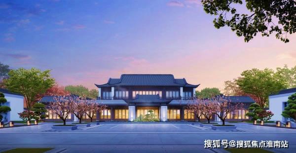 杭州藍城春風十里售樓處電話、售樓處詳情位置、報價;圖文解析
