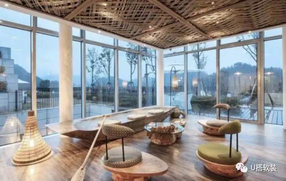 中国100家最美的民宿院子(41-60) 民宿 院子 第22张