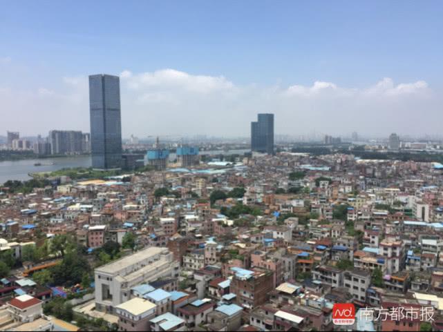 6条过江大桥!滨水岸线20.5公里!广州打造海珠创新湾