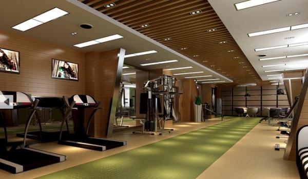 合肥别墅高档健身房装修设计五点装修设计建议