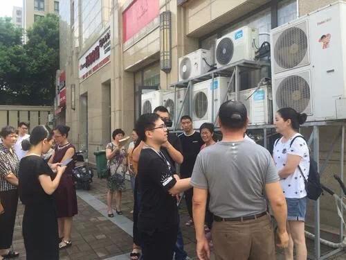 台州20多位业主癫了:房子没了,数千万房款也没了!