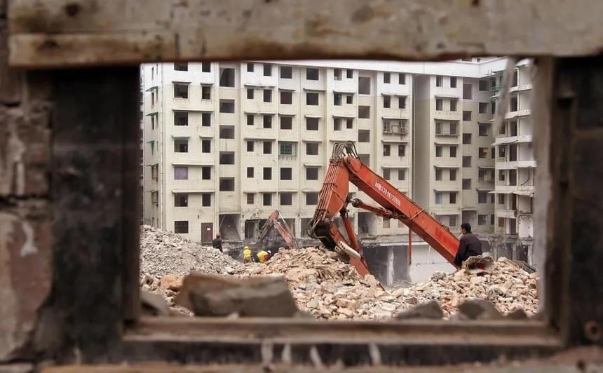 北京拆迁律师:拆迁后,为何你会变得一贫如洗?原因让你泪崩!