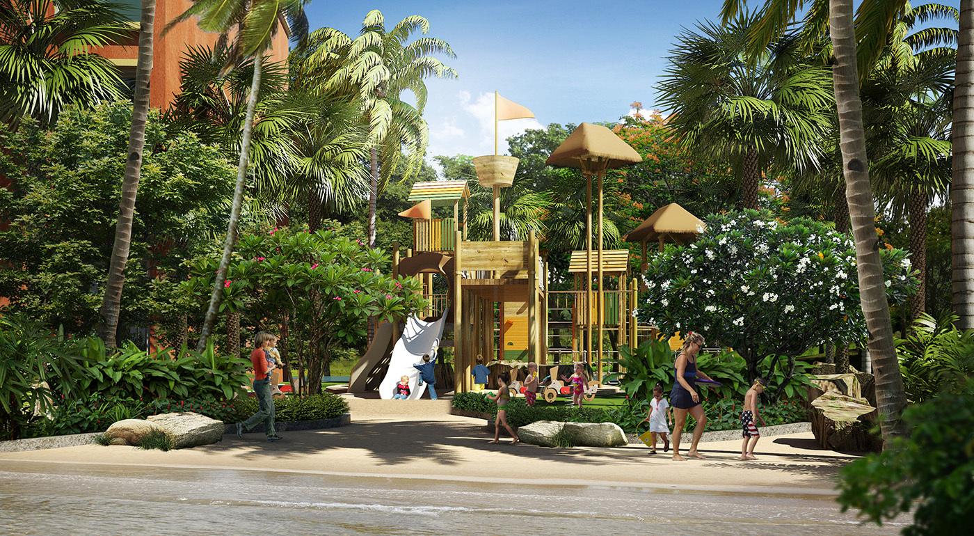 """认清泰国房产的趋势,泰国房地产市场趋向""""透明化"""""""