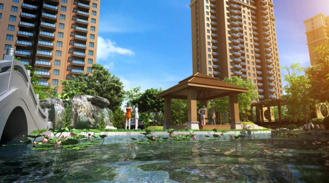 北京壹號院二期|一席新中式大宅,致敬鶴城完美人居!