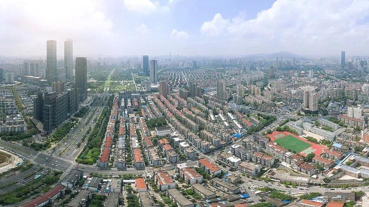 沧州新华区两重点棚改项目发布房屋征收补偿方案(征求意见稿)