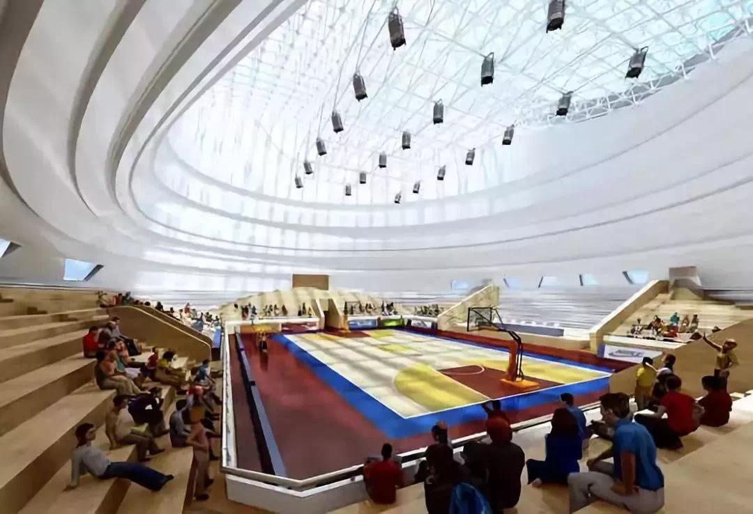 最新!湖北60个体育场馆免费、低收费向社会开放,宜昌的是……