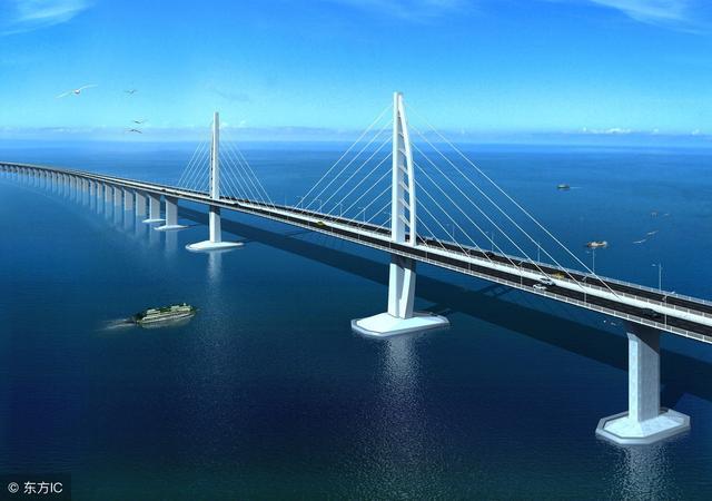 除了港珠澳大桥,珠海还有优良的空气和生态环境,你看好她吗?
