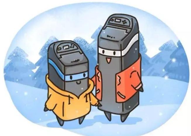 你家的凈水設備怎樣安靜地過冬?