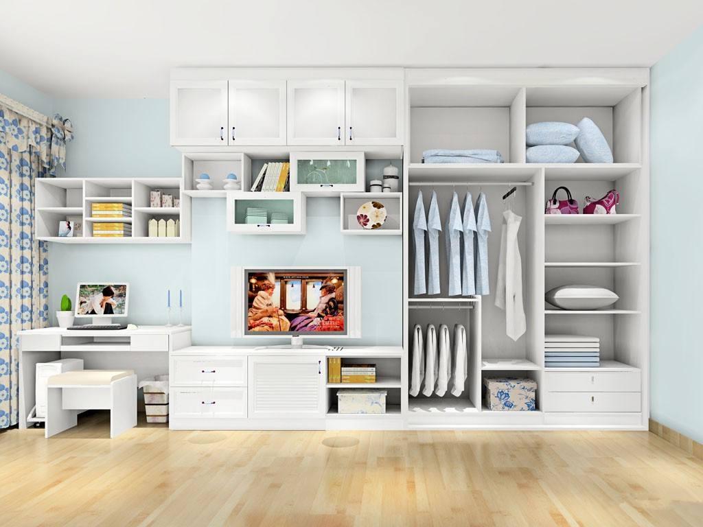 衣柜用生态板有甲醛吗