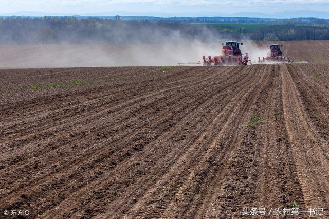 2018年农村土地被征收,农民将得到什么补偿?