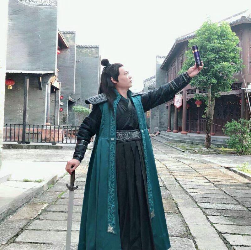 《曼瑜天雅拍电影啦!》—— 带你感受无与伦比的非凡人生体验