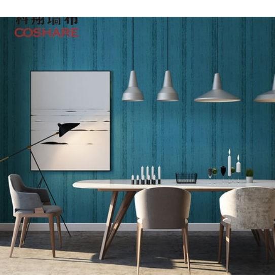 科翔墙布:墙纸颜色很关键 直接影响生活及情绪