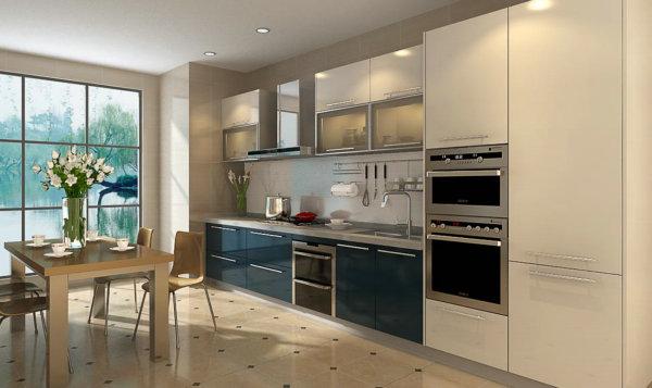 合理设计不锈钢橱柜尺寸,烹饪从此不必手忙脚乱