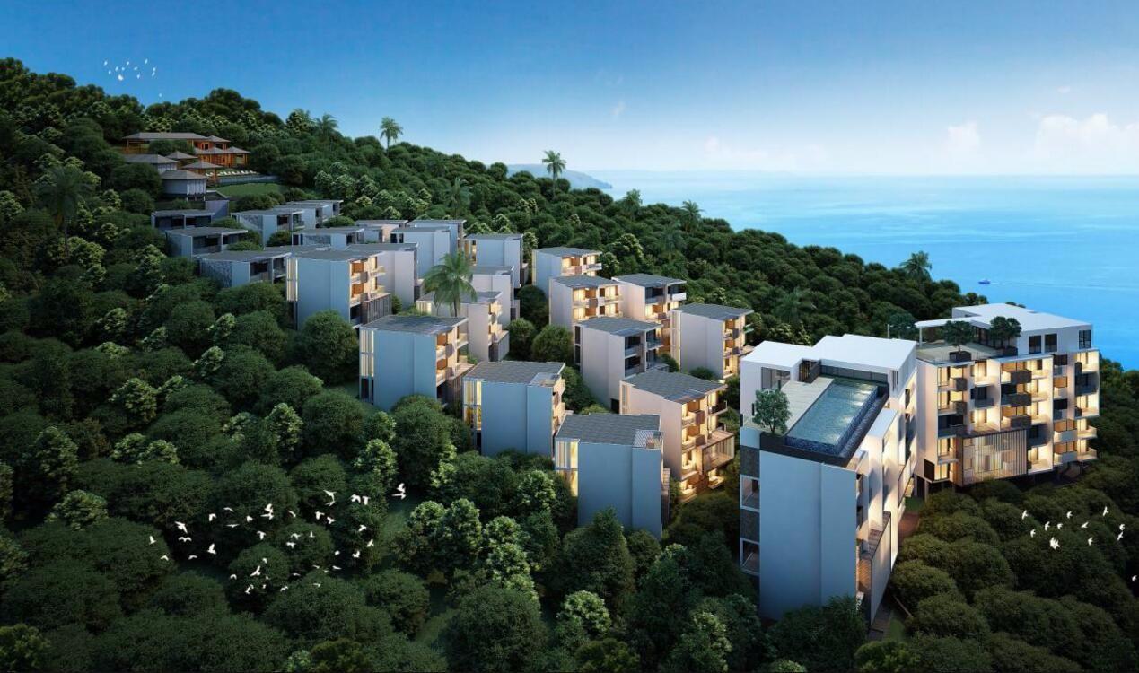 泰国房产投资分析:买房与租房哪个划算