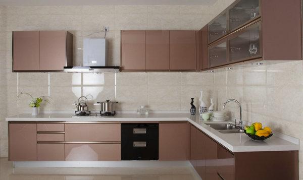 合理不锈钢橱柜尺寸,为您缔造舒适的烹饪空间