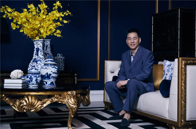 拉卡萨国际家居董事长吴瑞侠:从逐梦者到造梦家