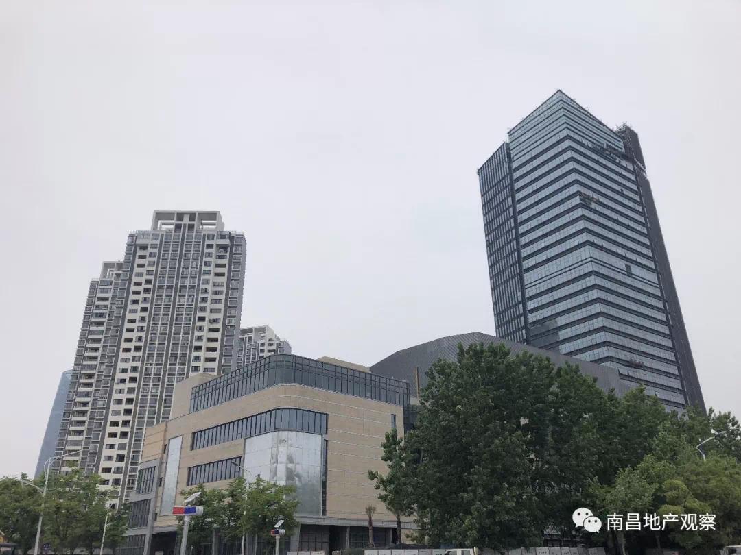 九洲天虹消防验收完成!何时开业引关注!