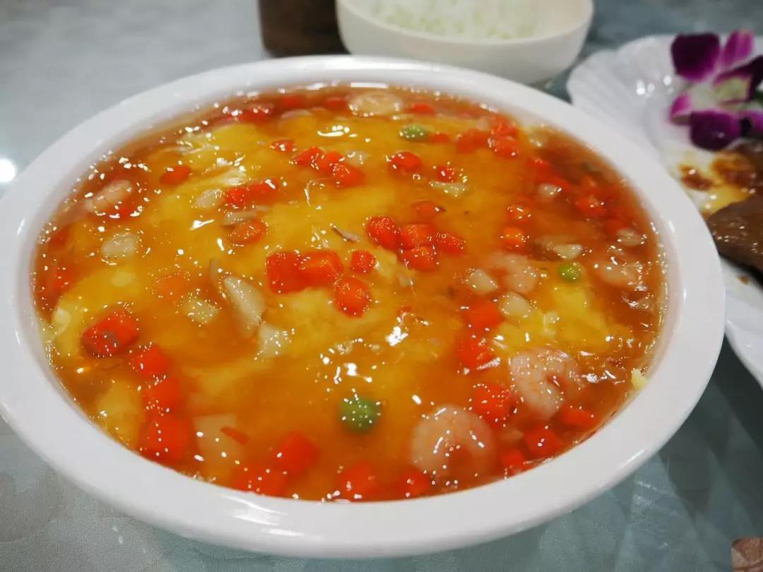 張家界吃遍中國:【美食與美文】(三)熘黃菜 | 梁實秋