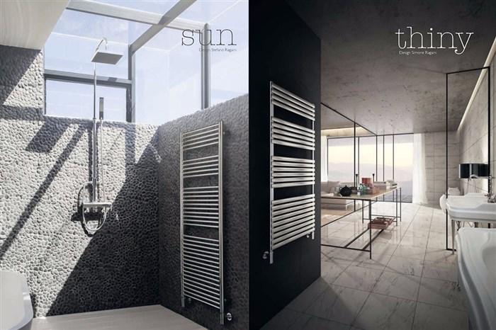 AD HOC供暖设备美观和实用性的品牌经典