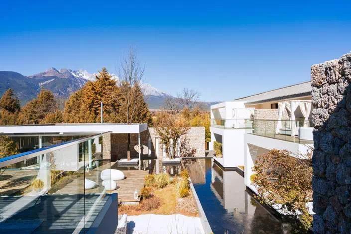 中国100家最美的民宿院子(61-80) 民宿 院子 第27张