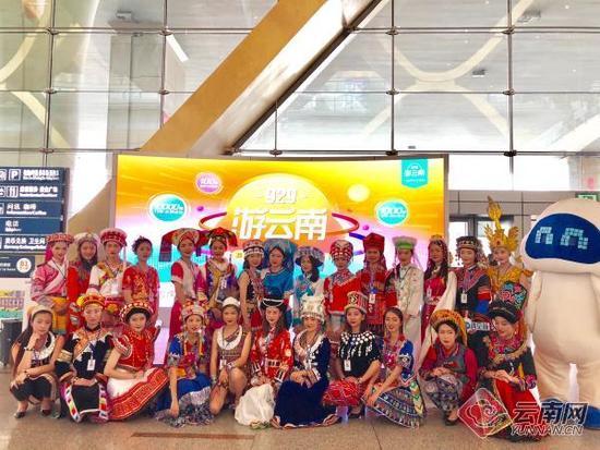 10月1日全面上线!云南旅游最强利器游云南APP来了