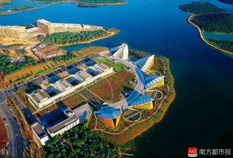 """松山湖片区将打造""""政策飞地""""!这几个镇的接壤地区将有大变化!"""