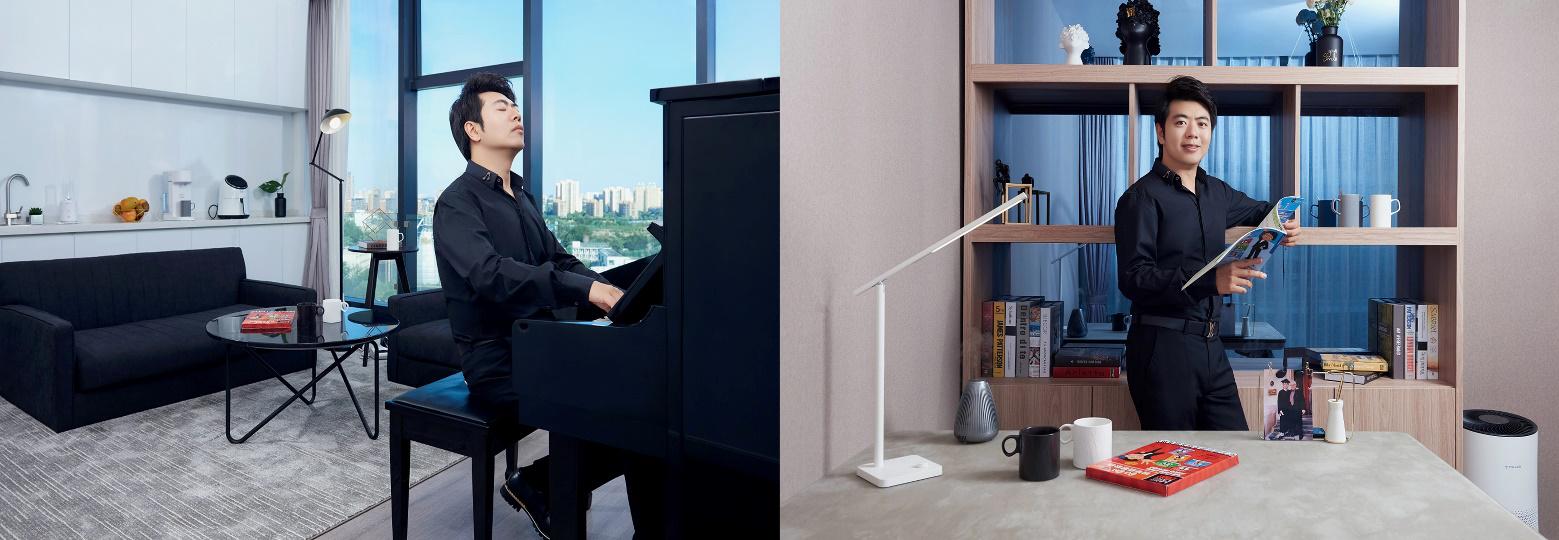 考拉工厂店设计折服钢琴大师 郎朗:世界顶级工作室就这样