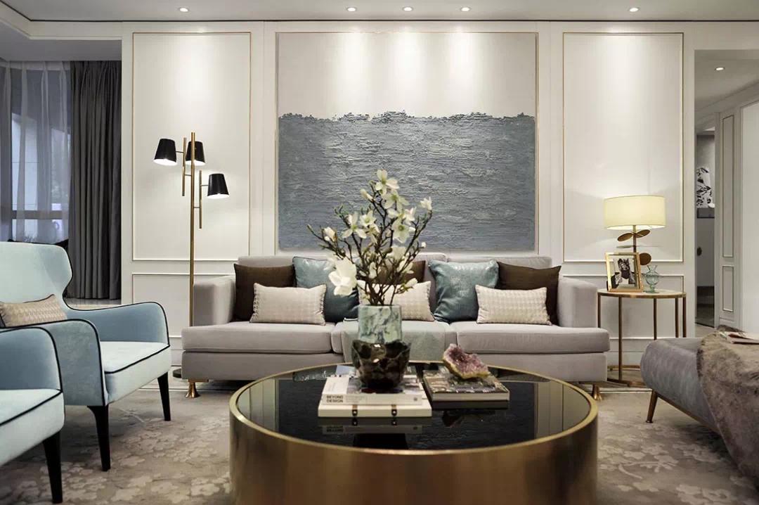 打造高级感的家,低调而奢华,你需要黄铜元素! 高级感 黄铜元素 第26张