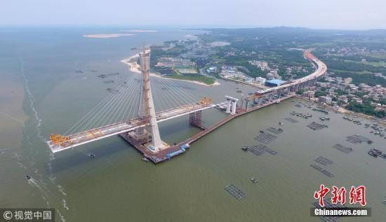 商务部:海南自贸试验区全岛试点方式体现四大优势
